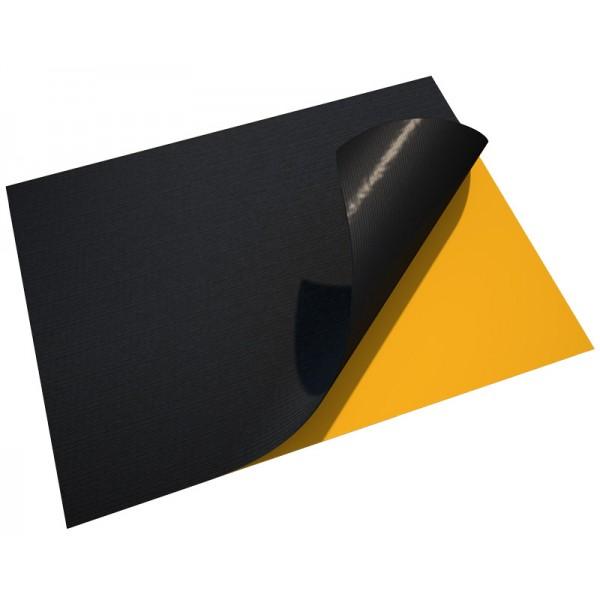 Comfort mat Grillon черный