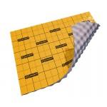 Шумоизоляция Comfort mat Soft Wave 15